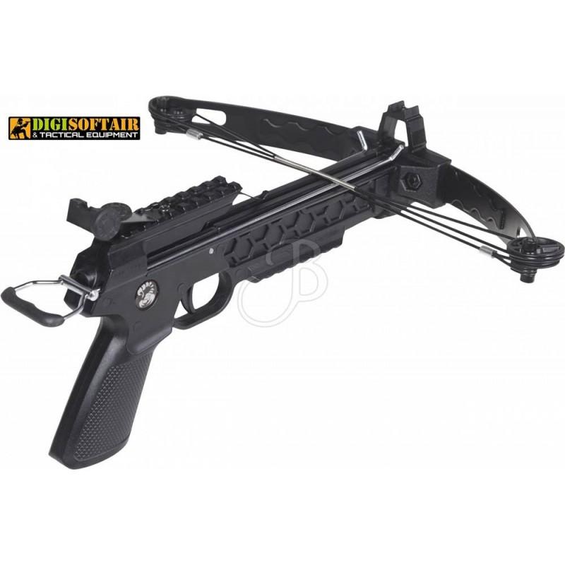 Crossbow compound pistol SKORPION 55I138