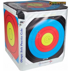 American targets CUBER OLYMPIC 51X51X51 CM 53N161