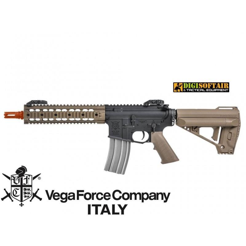 VR16 FIGHTER CQB MK2 (TAN) Vega Force Company