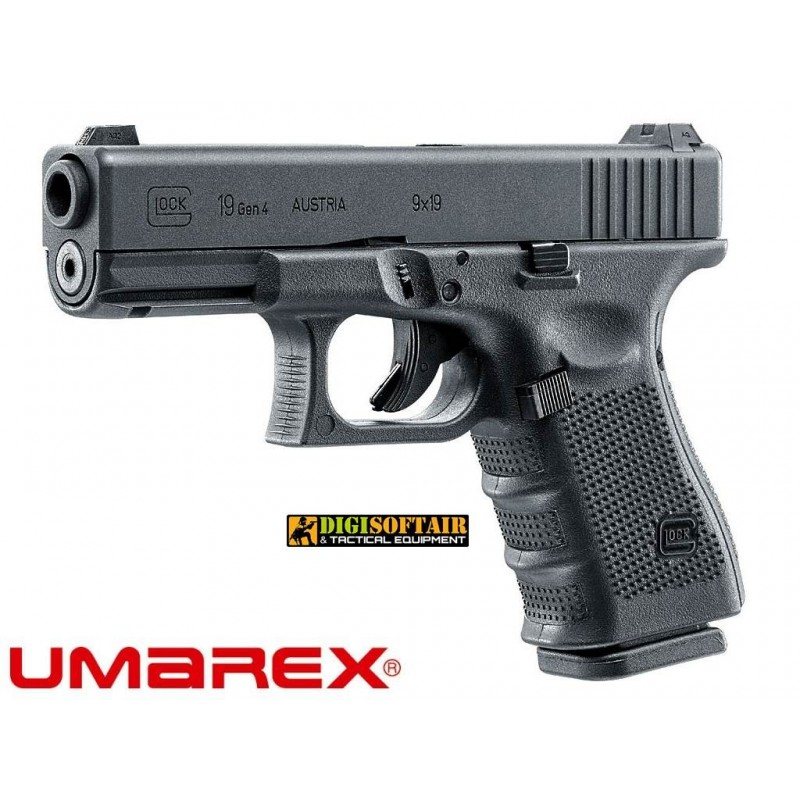 Glock G19 GEN 4 Umarex offical made VFC