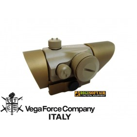 MICRO T1 DOT RED GREEN WITH SUNSHADE MOUNT Vega Force Company