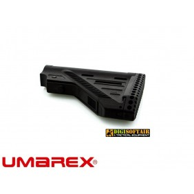 HK 416A5 STOCK BLACK Umarex by VFC