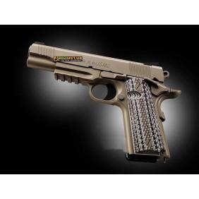 Pistola Tokyo Marui M45A1 CQB GBB