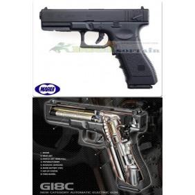 Tokyo Marui Glock G18 elettrica