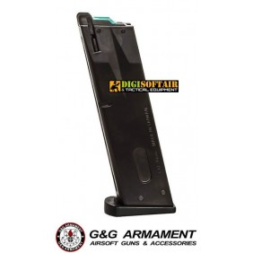 g&g GPM 92 GAS magazine 27bb cold resistant