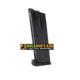 g&g GTP9 GAS magazine 23bb cold resistant