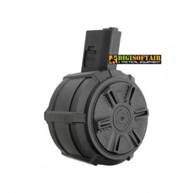 G&G DRUM MAGAZINE FOR m4 2300 rds