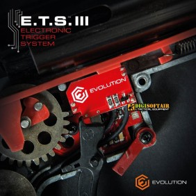 ETS III MOSFET and electronic trigger Evolution (EA0263E)