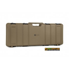 Evolution Rifle desert Hard Case (Internal Size 90x33x10,5)
