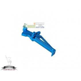 CRUSADER M4 AEG COMPETITION TRIGGER blu