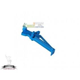 CRUSADER M4 AEG COMPETITION TRIGGER blu