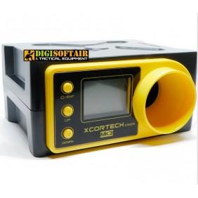 Xcortech X3200 Mk3 Shooting Chrony cronografo