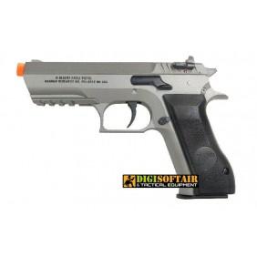 Cybergun Baby Desert Eagle CO2 silver 950301