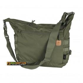 BUSHCRAFT SATCHEL Bag adaptive green Cordura Helikon tex
