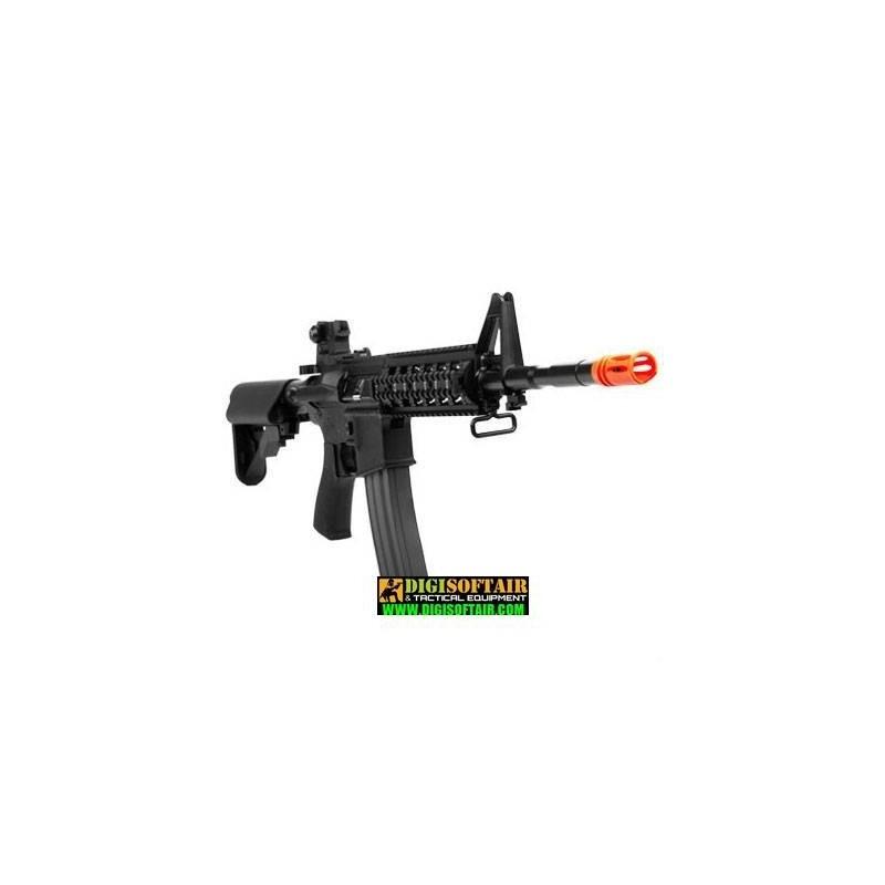 G&G CM16 RAIDER L BLACK