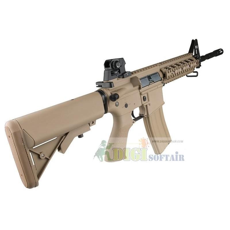 G&G CM16 Raider L Desert