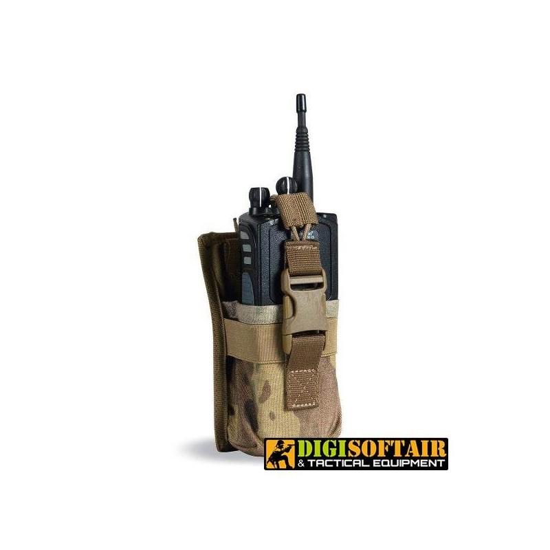 TT Tac Pouch 3 Radio Multicam Tasmanian tiger TT7896