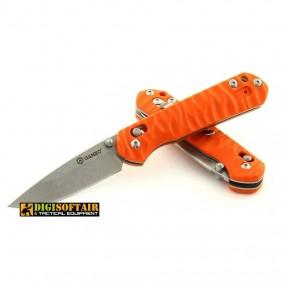 GANZO Knife G717 orange