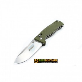 GANZO Knife G720 GREEN