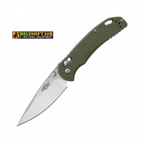 GANZO Knife G7531 green