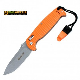 GANZO Knife G7412P-or-ws