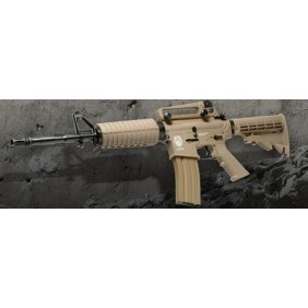 G&G CM16 CARBINE DESERT M4A1