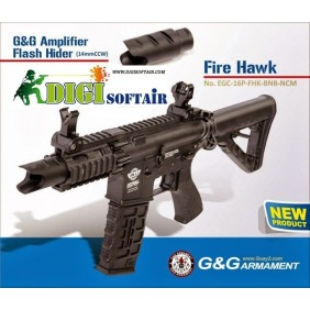 11.1 ready G&G Fire Hawk