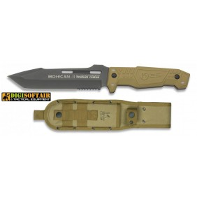 K25 31995 Tactical knife MOHICAN II