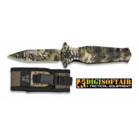 K25 18324-A Tactical pocket knife phyton