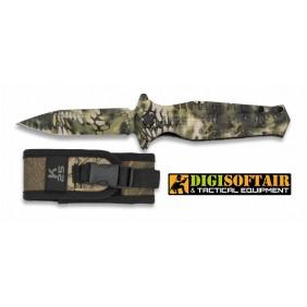 K25 18324-A Tactical pocket knife phyton