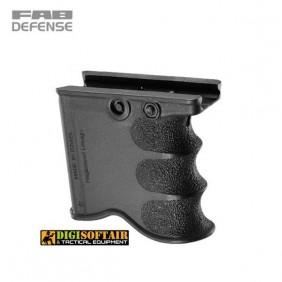 FAB DEFENSE FRONT HANDLE / LOADER FOR M16 / M4 (MG-20)