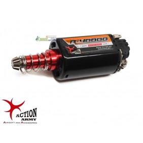 Action army INFINITY R 40000 LONG AXIS MOTOR
