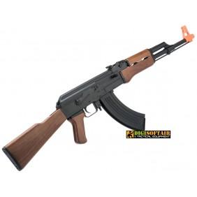 CYMA AIRSOFT ELECTRIC GUN AK 47 CM522