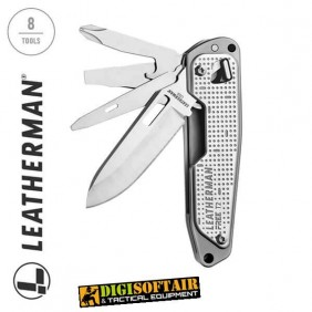 LEATHERMAN FREE T2 multi tool knife