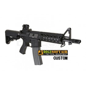 G&G CM16 RAIDER 40bb/sec 0.9j Digi Softair Custom
