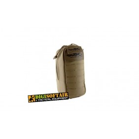Wiley X Tactical Eyewear Pouch Coyote