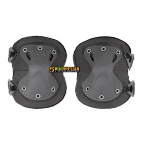 XPD Knee Pads Invader Gear  wolf grey