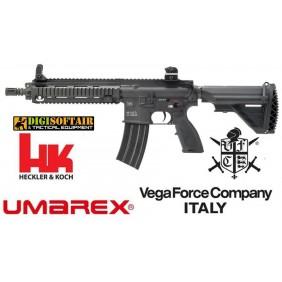 HECKLER & KOCH HK416 D CQB V2 by vfc