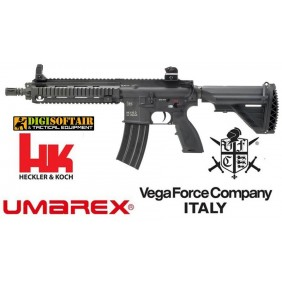 HECKLER & KOCH HK416 D CQB V2 by vfc