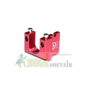 Gearbox Clamp PPS by SHS per gearbox Versione 2 serie M4, M16