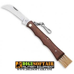 mushroom knife keen blade