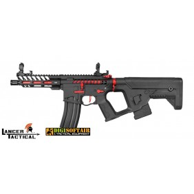 LANCER TACTICAL M4 ENFORCER NEEDLETAIL SKEELETON RD ETU FULL METAL
