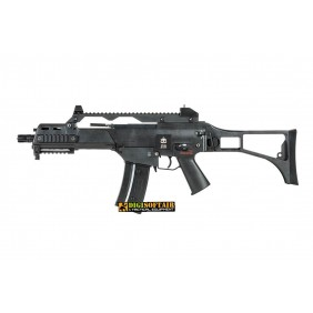 Evolution EG6 model G36C black