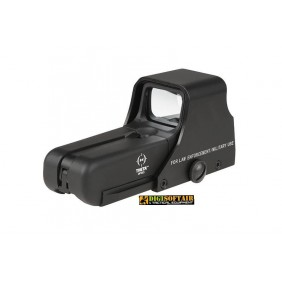 Dot Sight Replica eotech 552 black [THO-10-010996]
