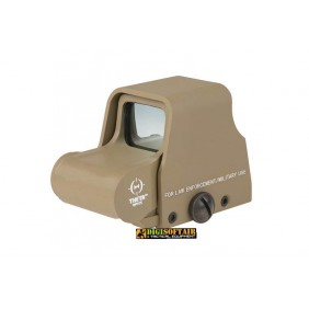 Dot Sight Replica eotech XTO tan [THO-10-011001]