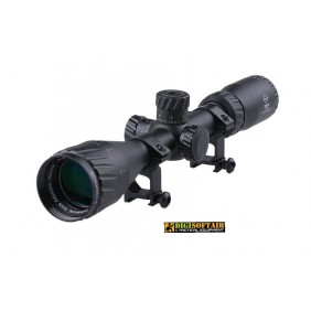 2.5-10x40 AOE Scope theta optics THO-10-018308