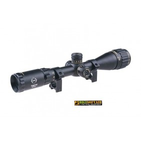 3-9x40 AOIRGBL scope theta optics THO-10-021640