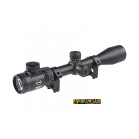 3-12x40 IRG RGB scope theta optics