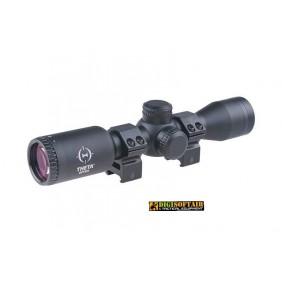4x32 AO scope theta optics THO-10-021644