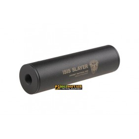 40x150 silencer replica Covert Tactical pro airsoft engineering isis slayer edition AEN-09-015089